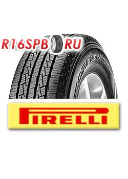 Летняя шина Pirelli Scorpion STR 255/55 R18 109V XL