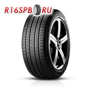 Всесезонная шина Pirelli Scorpion Verde All Season 265/50 R19 110V