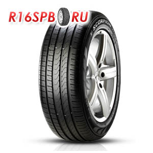 Летняя шина Pirelli Scorpion Verde Eco 275/45 R20 110W XL