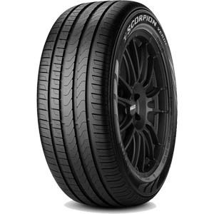 Летняя шина Pirelli Scorpion Verde 235/55 R19 101V