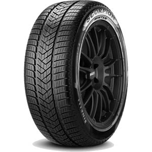 Зимняя шина Pirelli Scorpion Winter 235/60 R18 107H XL