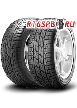 Летняя шина Pirelli Scorpion Zero 245/45 R20 99W