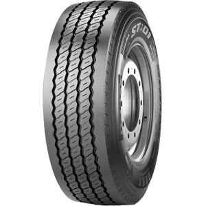 Всесезонная шина Pirelli ST:01 Triathlon