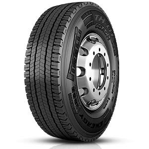 Летняя шина Pirelli TH:01 Coach
