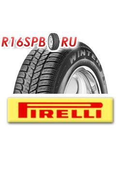 Зимняя шина Pirelli Winter 160 Snow Control 165/70 R13 83Q XL
