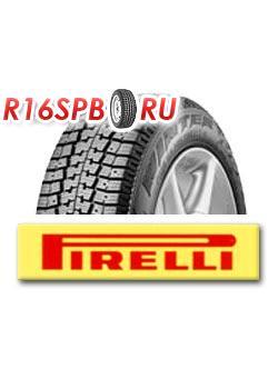 Зимняя шипованная шина Pirelli Winter 160 Studdy Plus 155/70 R13 75Q
