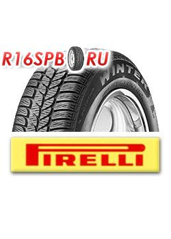Зимняя шина Pirelli Winter 190 Snow Control 185/65 R15 92T XL