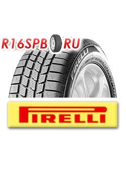 Зимняя шина Pirelli Winter 240 Snow Sport 245/45 R17 99V XL