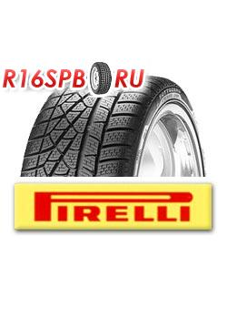 Зимняя шина Pirelli Winter 240 Sotto Zero 245/35 R20 91V