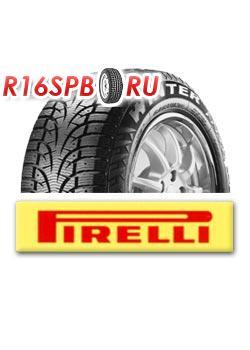 Зимняя шипованная шина Pirelli Winter Carving 235/60 R17 106T
