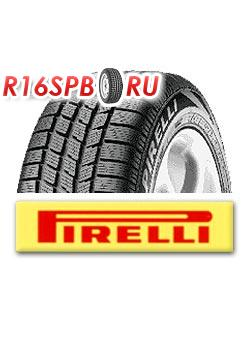 Зимняя шина Pirelli Winter Ice Sport 215/70 R15 98Q