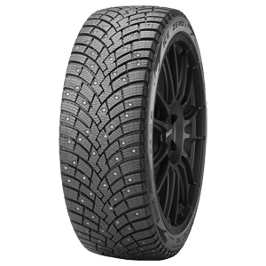 Зимняя шипованная шина Pirelli Winter Ice Zero 2