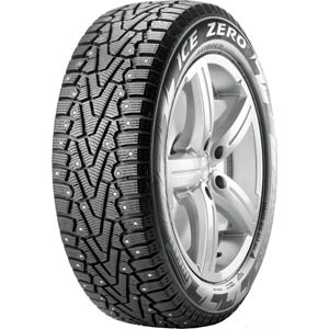 Зимняя шипованная шина Pirelli Winter Ice ZERO 255/40 R19 100V XL