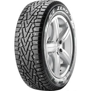 Зимняя шипованная шина Pirelli Winter Ice ZERO