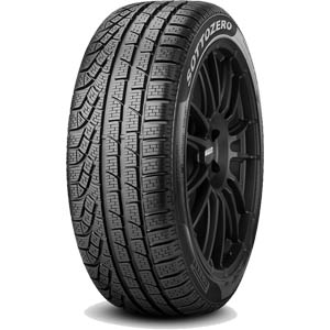 Зимняя шина Pirelli Winter Sotto Zero 2 245/40 R18 97H XL