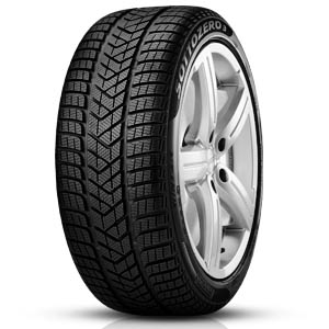 Зимняя шина Pirelli Winter Sottozero 3 205/50 R17 93H XL