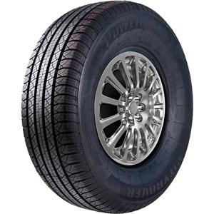 Летняя шина Power Trac Cityrover 235/55 R18 104H