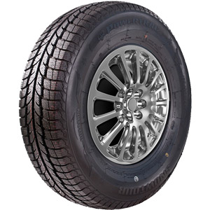 Зимняя шина Power Trac Snowtour 175/70 R14 88T XL