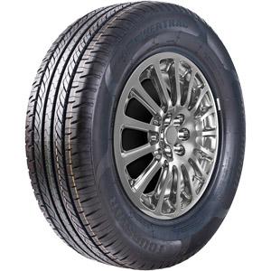 Летняя шина Power Trac Tourstar