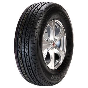 Летняя шина Rapid Ecosaver 215/75 R15 100H