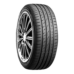 Летняя шина Roadstone Eurovis Sport 04