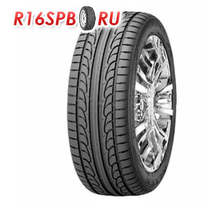 Летняя шина Roadstone N6000 205/50 R16 91W XL