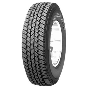 Всесезонная шина Roadstone Roadian A/T II LT 265/70 R17 121/118Q