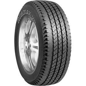 Летняя шина Roadstone Roadian HT SUV 265/70 R16 112S