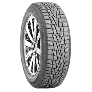Зимняя шипованная шина Roadstone WinGuard Spike 235/60 R18 107T