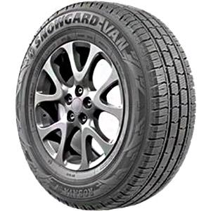 Зимняя шина Rosava Snowgard Van 215/65 R16C 109/107R