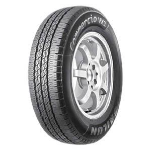Летняя шина Sailun Commercio VX1 215/75 R16C 113/111R