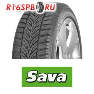 Зимняя шина Sava Eskimo HP 195/55 R16 87H