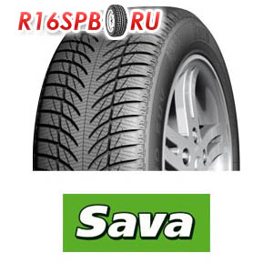 Зимняя шина Sava Eskimo SUV 235/55 R17 103H