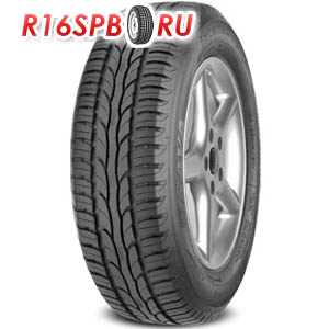 Летняя шина Sava Intensa HP 205/55 R16 91W