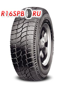 Зимняя шипованная шина Tigar Cargo Speed Winter 205/65 R16C 107/105R