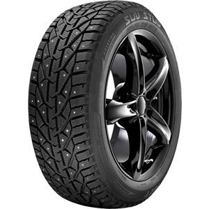 Зимняя шипованная шина Tigar SUV Ice 215/65 R16 102T XL