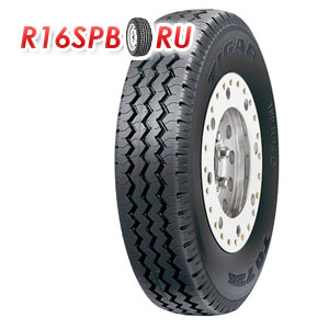 Всесезонная шина Tigar TG725 205/75 R16C 110/108N