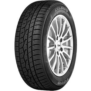 Всесезонная шина Toyo Celsius