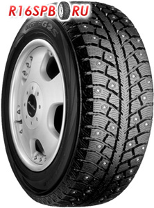 Зимняя шипованная шина Toyo Observe G2S 205/65 R15 94T
