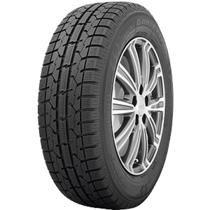 Зимняя шина Toyo Observe Garit GIZ 215/55 R17 94Q