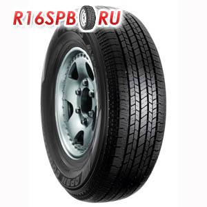 Летняя шина Toyo Open Country A19A 215/65 R16 98H