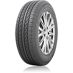 Летняя шина Toyo Open Country U/T 265/70 R16 112H