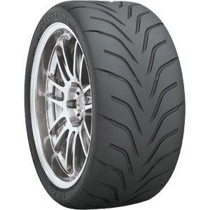 Летняя шина Toyo Proxes R8R 235/35 R19 91Y