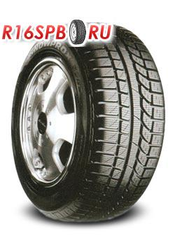 Зимняя шина Toyo Snowprox S942 225/60 R16 102H