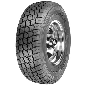 Летняя шина Triangle TR246 235/85 R16 120/116Q