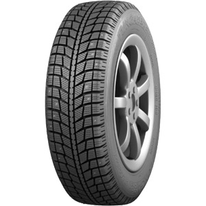 Зимняя шипованная шина Tunga Extreme Contac 185/65 R14 86T