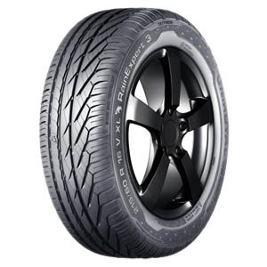 Летняя шина Uniroyal RainExpert 3 255/60 R18 112V XL