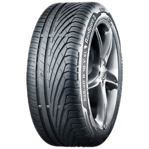Летняя шина Uniroyal Rainsport 3 235/55 R18 100V
