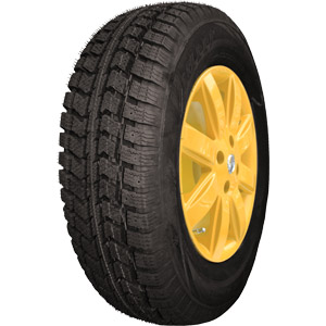 Зимняя шипованная шина Viatti Vettore Inverno V-524 235/65 R16C 121/119R