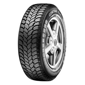 Всесезонная шина Vredestein Comtrac All Season 205/70 R15C 106/104R